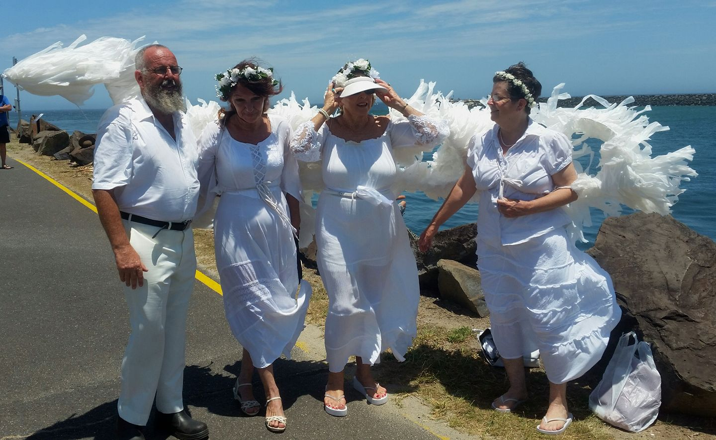 climate angels